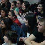 Encuentro de Escuelas Teatro Habitado -- Dos Lunas Teatro