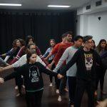 Encuentro de Escuelas Teatro Habitado - Dos Lunas Teatro