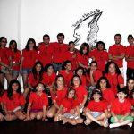 Parte del alumnado 2011-2012