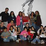 Teatro Habitado con Las Poderosas Teatro (Guatemala)