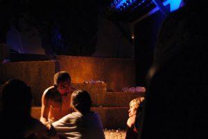 Macario, muerto de hambre, de Ekkyklema Teatro (Sevilla:México).2