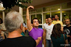 Emergentes - Encuentro Internacional de Jóvenes Creadores en las Artes 2013.4