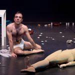 UNIFESTIVAL 2016 - Teatro en el Mar (Sevilla) - ROMEO (O Julieta dormida)