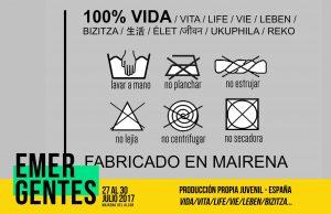 PROGRAMACIÓN COMPLETA EMERGENTES 2017.
