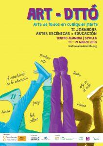 Teatro Habitado participará en ART-DTTÓ.