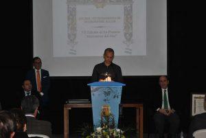 Premio Maireneros del Año para EMERGENTES.