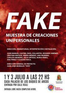UN PREMIO BUERO, 'FAKE' Y EL ENCUENTRO 'MUJERES DE PUEBLO' CIERRAN EL CURSO 17/18.