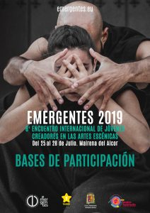 EMERGENTES 2019 ¡Convocatoria abierta! / Open for submissions!