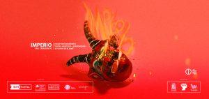 Estreno de IMPERIO, una coproducción de Teatro Habitado, Colectivo Zoológico y Manonegra.