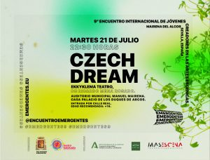 czech dream emergentes9 encuentro mairena del alcor